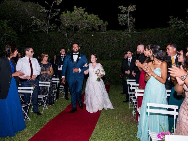 El matrimonio de Richard y Athenas en Chorrillos, Lima 89