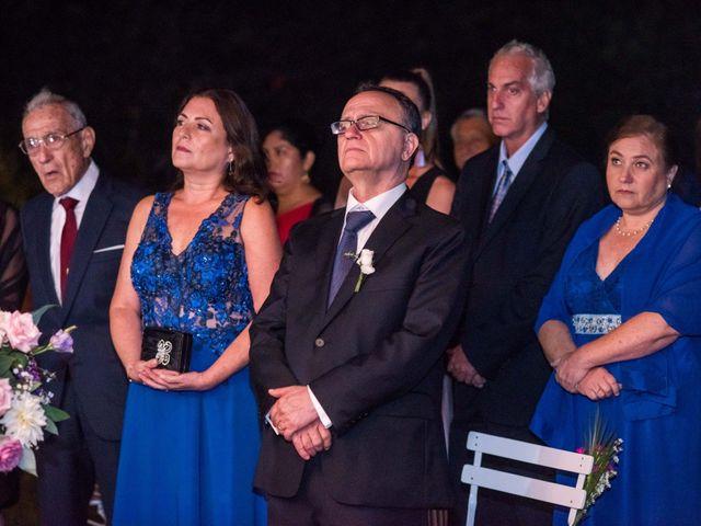 El matrimonio de Richard y Athenas en Chorrillos, Lima 94