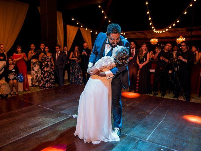 El matrimonio de Richard y Athenas en Chorrillos, Lima 111