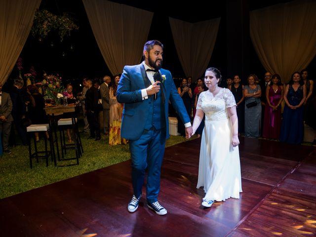 El matrimonio de Richard y Athenas en Chorrillos, Lima 112