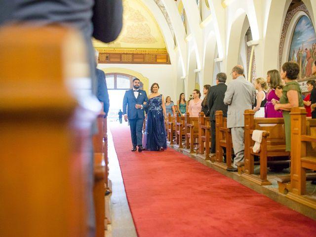 El matrimonio de Richard y Athenas en Chorrillos, Lima 147