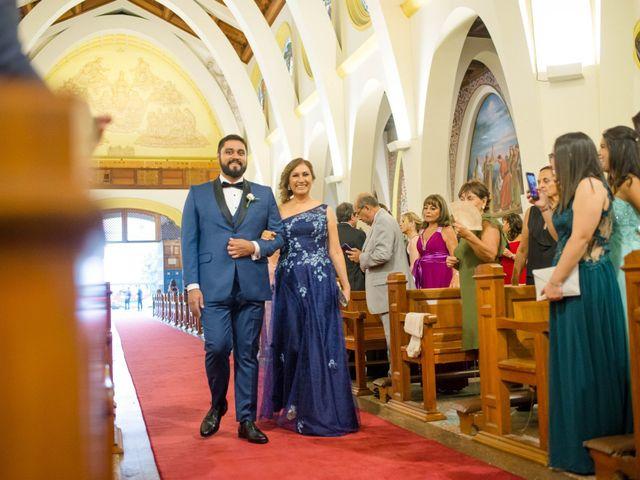 El matrimonio de Richard y Athenas en Chorrillos, Lima 148