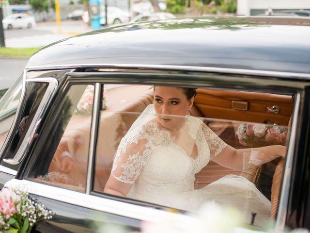 El matrimonio de Richard y Athenas en Chorrillos, Lima 149