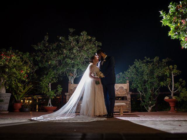 El matrimonio de Richard y Athenas en Chorrillos, Lima 171