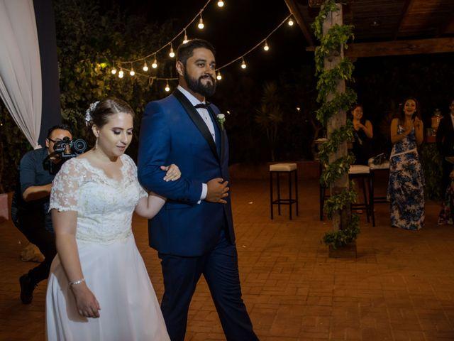 El matrimonio de Richard y Athenas en Chorrillos, Lima 175