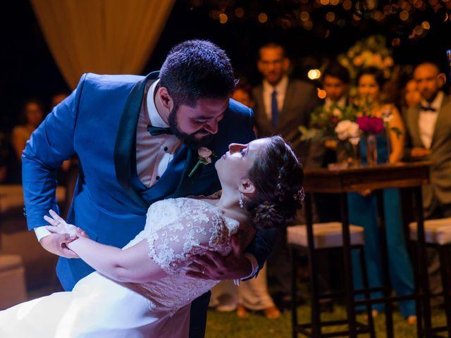 El matrimonio de Richard y Athenas en Chorrillos, Lima 190