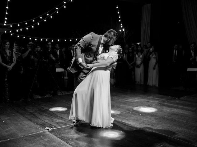 El matrimonio de Richard y Athenas en Chorrillos, Lima 192