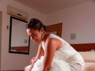El matrimonio de Viviana y Tyler 3