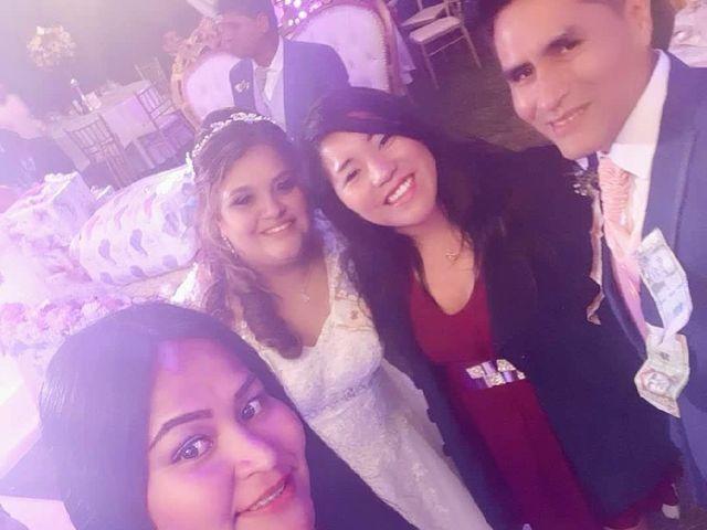 El matrimonio de Armando   y Julissa  en Ate, Lima 5