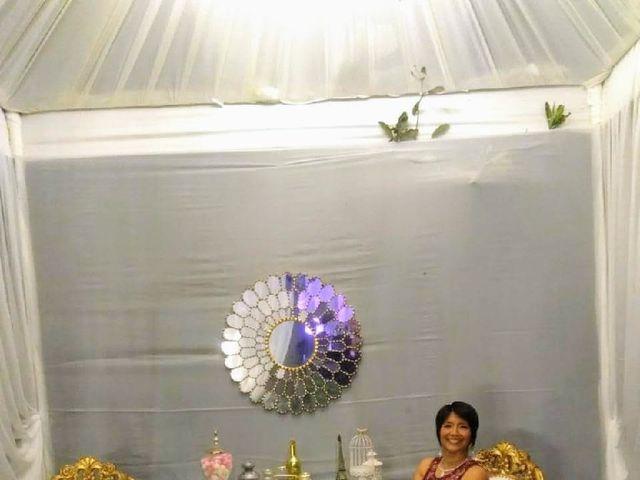 El matrimonio de Armando   y Julissa  en Ate, Lima 6