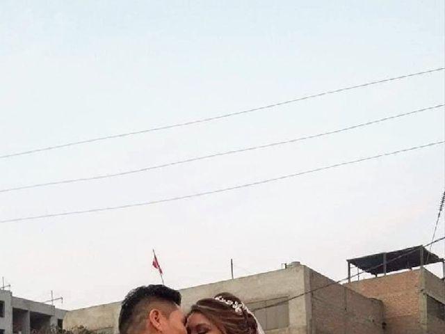 El matrimonio de Armando   y Julissa  en Ate, Lima 7