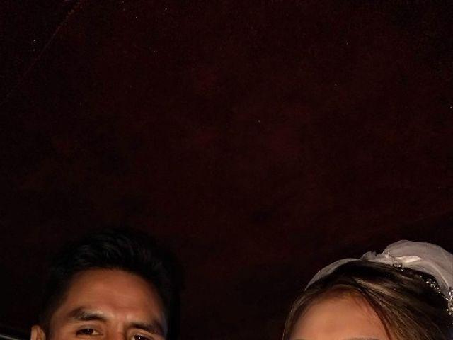 El matrimonio de Armando   y Julissa  en Ate, Lima 10