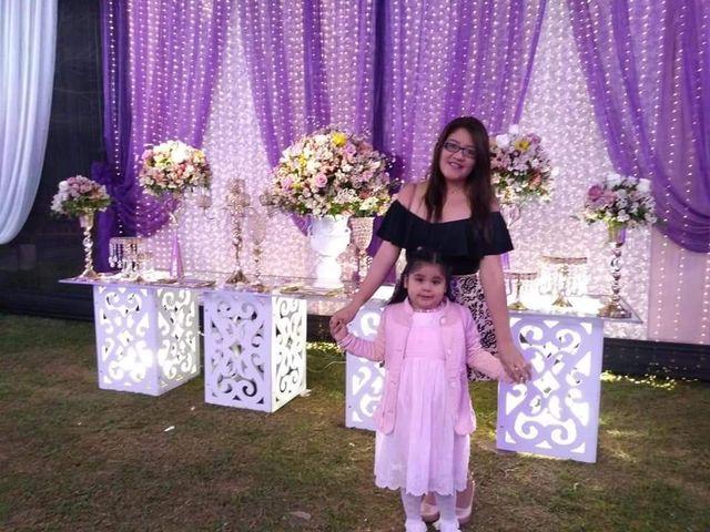 El matrimonio de Armando   y Julissa  en Ate, Lima 11