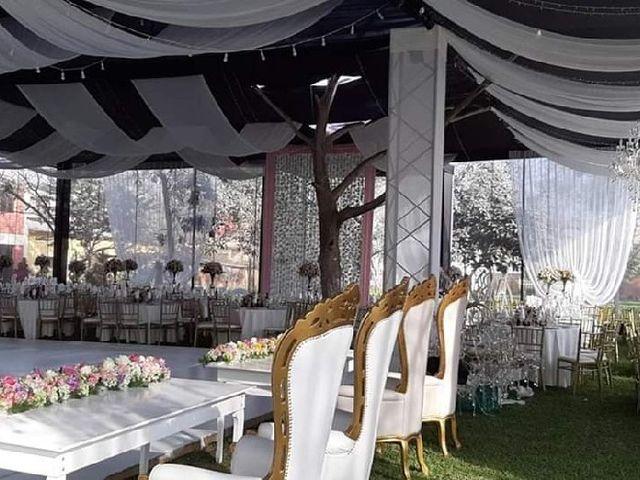 El matrimonio de Armando   y Julissa  en Ate, Lima 2