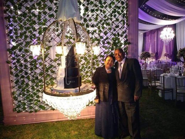 El matrimonio de Armando   y Julissa  en Ate, Lima 12