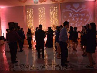 El matrimonio de Karem y Eddy 3