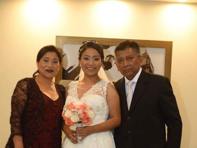 El matrimonio de Eddy y Karem en Trujillo, La Libertad 4