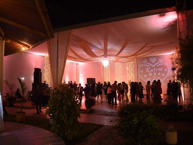 El matrimonio de Eddy y Karem en Trujillo, La Libertad 6