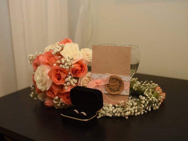 El matrimonio de Eddy y Karem en Trujillo, La Libertad 7