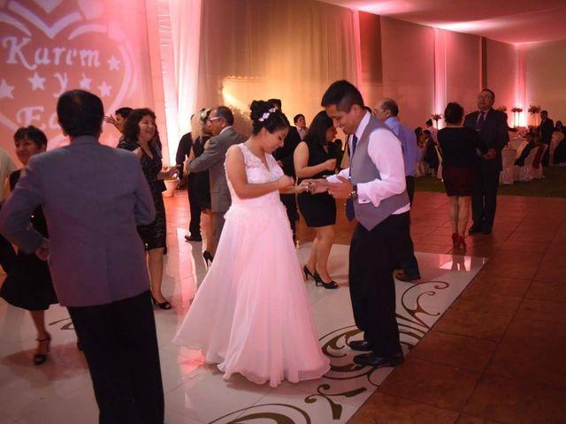 El matrimonio de Eddy y Karem en Trujillo, La Libertad 10