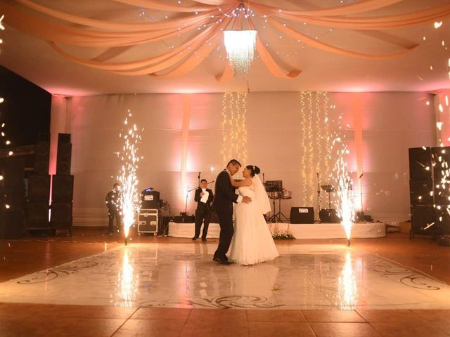 El matrimonio de Eddy y Karem en Trujillo, La Libertad 14