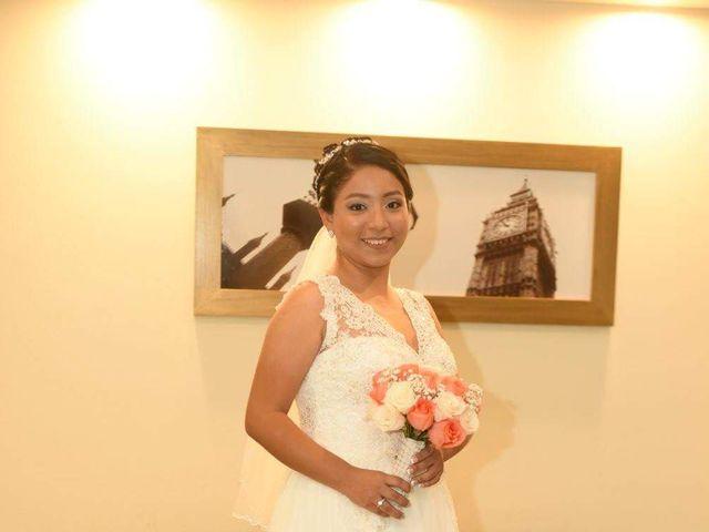 El matrimonio de Eddy y Karem en Trujillo, La Libertad 18