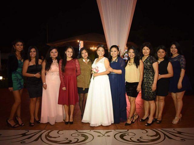El matrimonio de Eddy y Karem en Trujillo, La Libertad 19