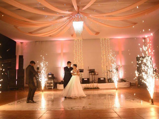 El matrimonio de Eddy y Karem en Trujillo, La Libertad 20