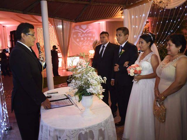 El matrimonio de Eddy y Karem en Trujillo, La Libertad 24