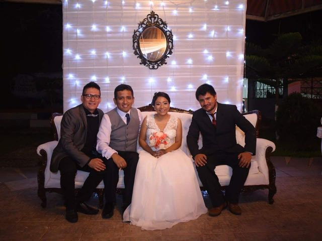 El matrimonio de Eddy y Karem en Trujillo, La Libertad 25