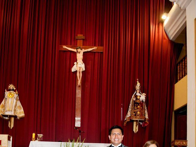 El matrimonio de Miguel y Milagros en Pachacamac, Lima 12