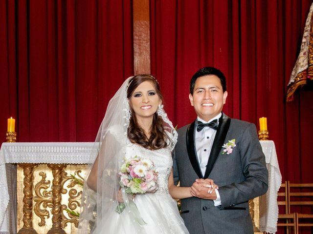 El matrimonio de Miguel y Milagros en Pachacamac, Lima 18