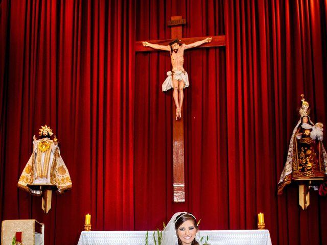 El matrimonio de Miguel y Milagros en Pachacamac, Lima 19