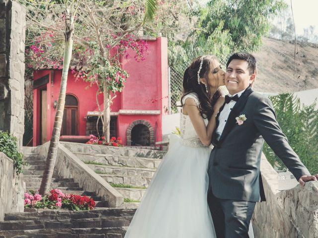 El matrimonio de Miguel y Milagros en Pachacamac, Lima 30