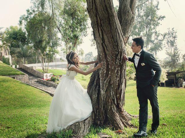 El matrimonio de Miguel y Milagros en Pachacamac, Lima 31