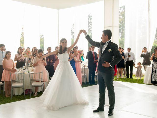 El matrimonio de Miguel y Milagros en Pachacamac, Lima 34