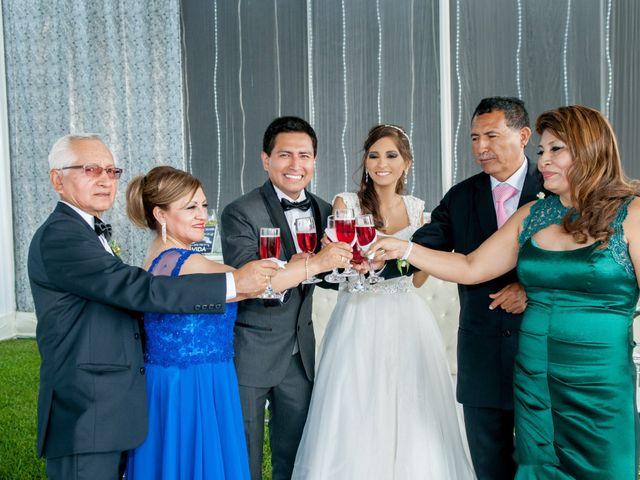 El matrimonio de Miguel y Milagros en Pachacamac, Lima 40