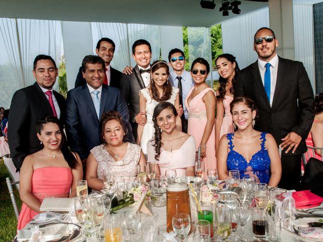 El matrimonio de Miguel y Milagros en Pachacamac, Lima 41
