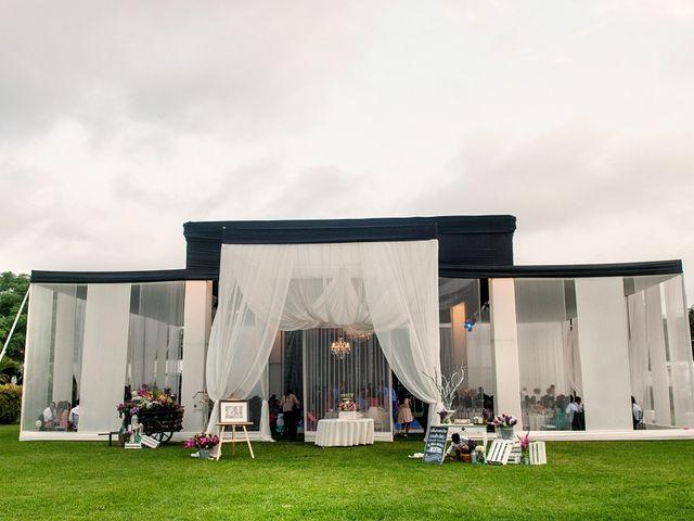 El matrimonio de Miguel y Milagros en Pachacamac, Lima 54
