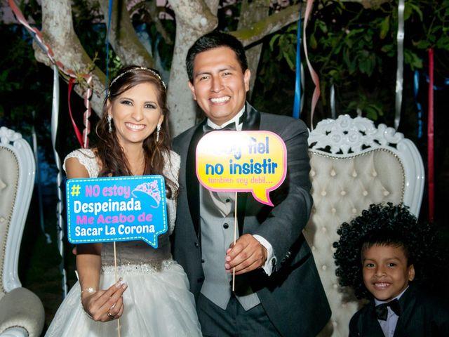 El matrimonio de Miguel y Milagros en Pachacamac, Lima 55