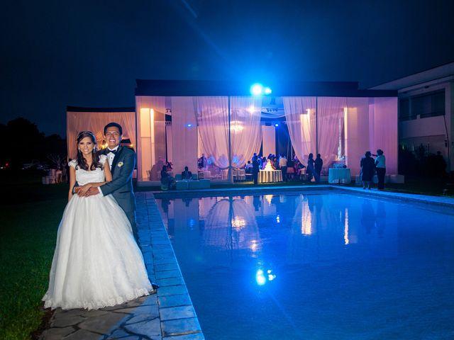 El matrimonio de Miguel y Milagros en Pachacamac, Lima 57