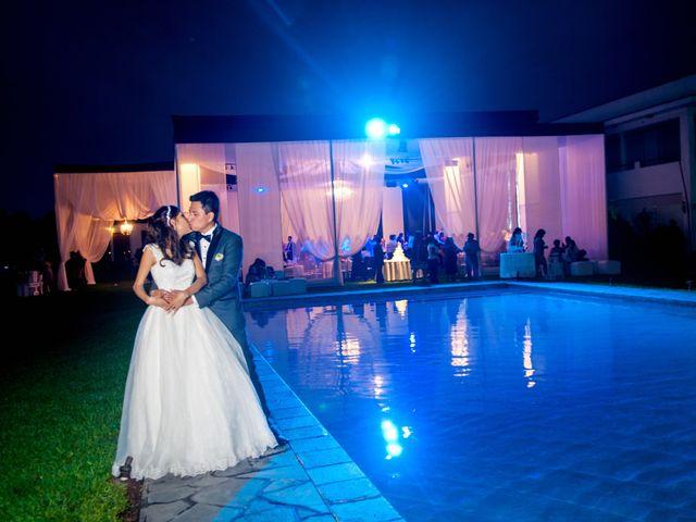 El matrimonio de Miguel y Milagros en Pachacamac, Lima 58