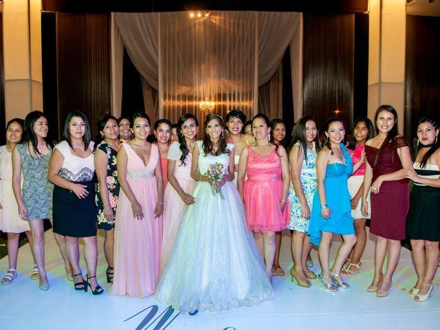 El matrimonio de Miguel y Milagros en Pachacamac, Lima 59