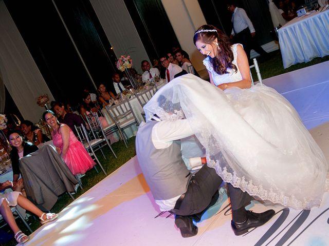 El matrimonio de Miguel y Milagros en Pachacamac, Lima 62