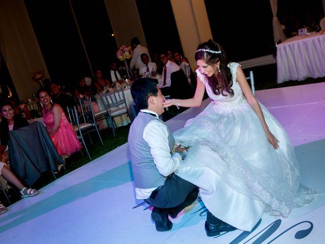 El matrimonio de Miguel y Milagros en Pachacamac, Lima 63