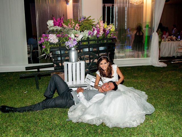 El matrimonio de Miguel y Milagros en Pachacamac, Lima 76