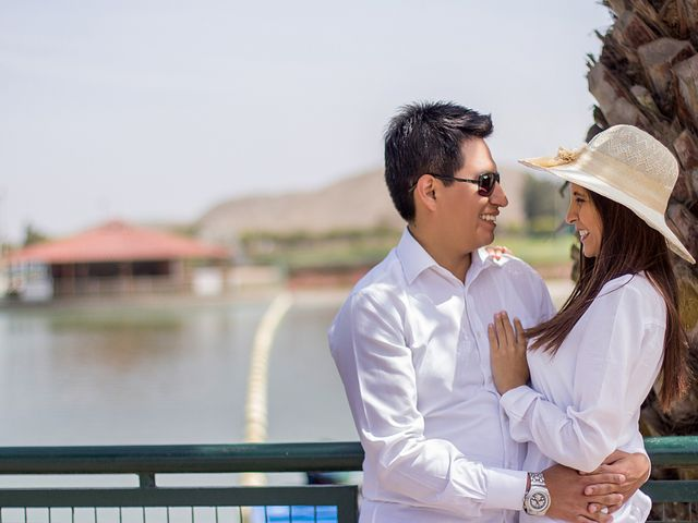 El matrimonio de Miguel y Milagros en Pachacamac, Lima 77