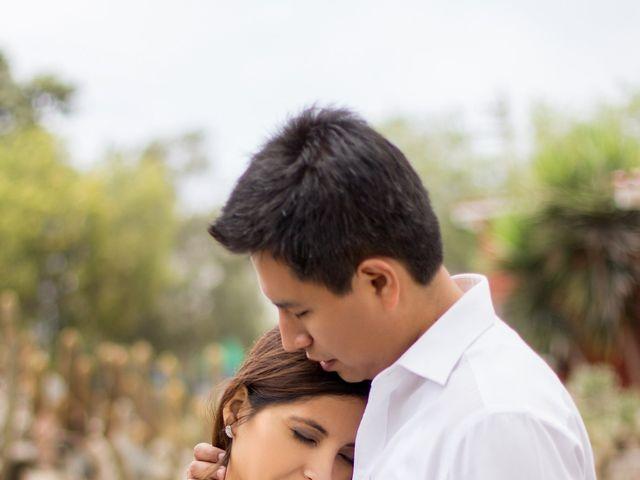 El matrimonio de Miguel y Milagros en Pachacamac, Lima 78