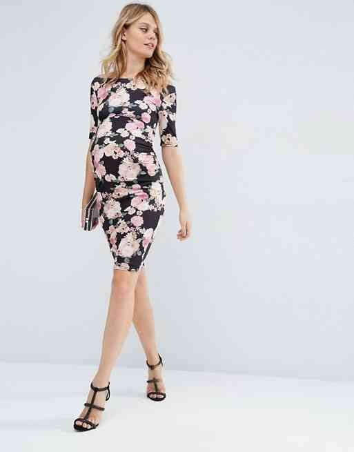 características sobresalientes comprar lujo diseños atractivos 35 vestidos de fiesta para embarazadas