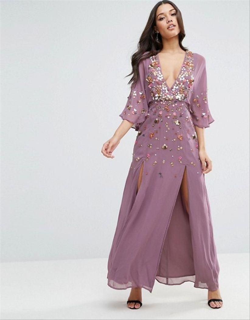 Venta de vestidos de noche largos para gorditas